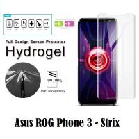Asus ROG Phone 3 - Strix HD Hydrogel Screen Guard Full Cover Protector