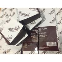 Coklat Dark compound mercolade flexy dark