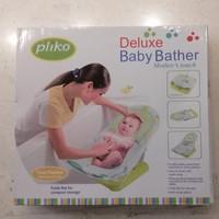 deluxe baby bather pliko