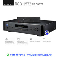 Rotel RCD1572 RCD 1572 cd player