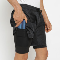 KAYSER CMP Compression short celana pendek fitnes gym running legging