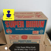 1 DUS isi 30 bks Super Bihun KUAH HARGA SPECIAL