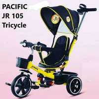 Sepeda Tricycle Pacific JR105