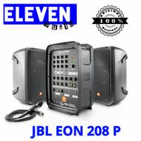 jbl eon208p eon-208p eon 208 p speaker aktif portable