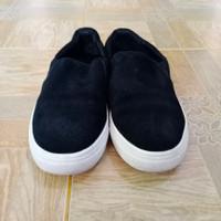 slip on wanita import/Sepatu Second import/sepatu wanita/Size 37.5