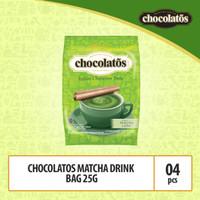 Chocolatos Matcha Drink Bag -25g (DACA7)