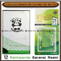 Baterai SPC L51 Blitz Pro 4G LTE Double Power Batre HP Rakkipanda