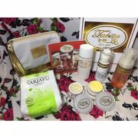 Cream Tabita Paket Ekslusif ( 3-4 bulan)