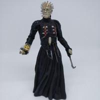 Pinhead Neca Mcfarlane Horror Cult Action Figure