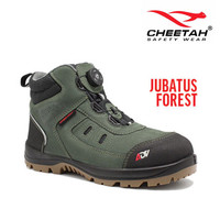 Cheetah - Safety Shoes - Jubatus Forest ADV