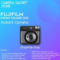 FUJIFILM INSTAX SQUARE SQ6 Instant Film Camera