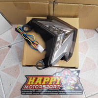 ProjectONE TAILLIGHT LED STOPLAMP 3IN1 Z800 ZX636 SMOKE