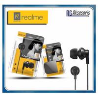 Headset/Handsfree REALME R32 Music Earphone Feel The Real Bass