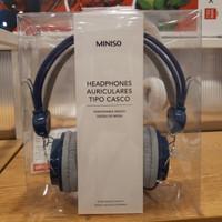 headphone miniso original