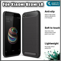 Case Xiaomi Redmi 5A Casing Hp Slim BackCase Covers Redmi 5 A