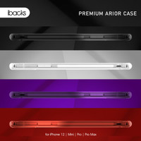 ibacks Arior Premium Case For IPhone 12 & 12 Pro