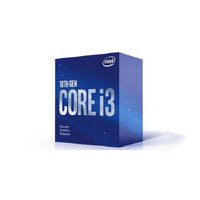 Intel Core i3-10100F 3.6Ghz Up To 4.3Ghz - [Box] Socket LGA 1200