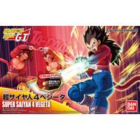 FIGURE RISE STANDARD SUPER SAIYAN 4 VEGETA / FRS DRAGON BALL
