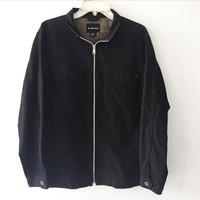 converse casuals work jacket 100% original