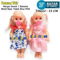 Mainan Anak Boneka Menangis Susan My Baby Doll - Medium