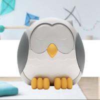owl diffuser young living YL feather the owl