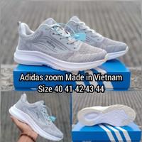 Adidas Climacool New Premium Original Sepatu Gaya Sneakers Pria