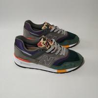 Sepatu New Balance 997 Duck Camo