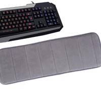 kapas bantal keyboard pad lembut meja laptop pelindung lengan siku