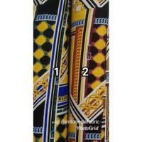 Kain Bahan Daster Homedress Gamis Kain rayon motif Sultan 1