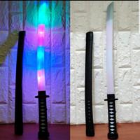 Mainan Pedang pedangan - Mainan Pedang Suara dan Cahaya