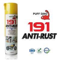 anti rust pelumas anti karat pelindung anti karat 420ML PUFF DINO 191