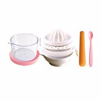 lusty bunny food maker set perlengkapan makan bayi