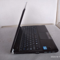 laptop second murah ringan toshiba R732 core i5 gen3