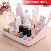 GM Bear Rak Kosmetik Makeup Multifungsi Storage Box 1234-Cosmetic Rack