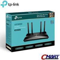 TP-Link Archer AX50 TPLink AX3000 Dual Band Gigabit WiFi 6 Router
