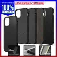 Case iPhone 12 Pro Max 12 Mini RhinoShield SolidSuit Shockproof Casing