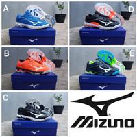 Sepatu Volley Volly Mizuno Original Wave Lightning Z6 Sepatu Badminton