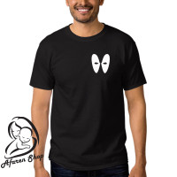 kaos baju t-shirt movie premium deadpool 1