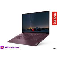 Lenovo Yoga Slim 7 - Ryzen 7 4800U/16GB/1TB/ WIN 10+OHS (82A20012ID)
