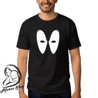 kaos baju t-shirt unisex movie premium deadpool 2