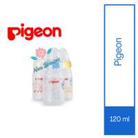 PIGEON Botol Susu Slim Neck Eko 120ml