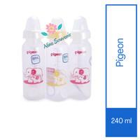 PIGEON Botol Susu Slim Neck Eko 240ml