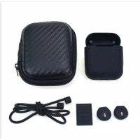 5pcs Set Strap Anti Lost Apple Airpods 1 2 - Hitam