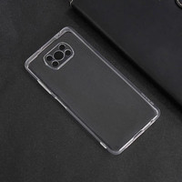 POCO X3 NFC SOFT CASE ULTRA CLEAR