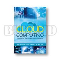 Buku Cloud Computing - Manajemen Dan Perencanaan Kapasitas