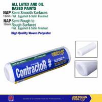 Bulu Kuas Roll Contractor 19mm American Tool 8958450