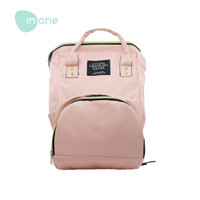Inone Tas Ransel Living Traveling Share Denim