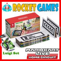 Nintendo Switch / Lite / Luigi Mario Kart Live Home Circuit