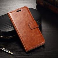 Samsung Note 20 pro flip wallet leather