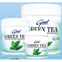 GOOD Lulur Green Tea 12x1kg ( 1 Karton )